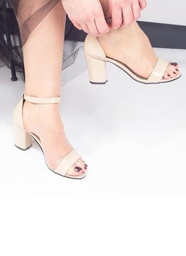 Tripy Ayakkabı Bej